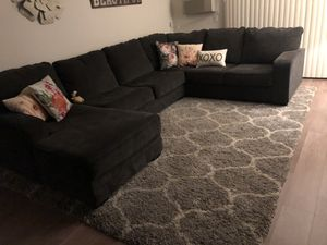 Ashley's Furniture Sectional Couch for Sale in Campbell, CA