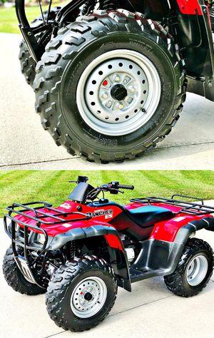 $600 Honda Rancher ES for Sale in Falls Church, VA