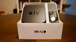 Apple TV 4K HDR, 32GB! for Sale in Seattle, WA