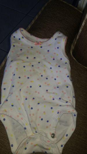 Carter's 3 month onesie for Sale in Tamarac, FL