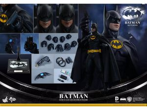 1/6 Hot Toys Batman Returns for Sale in Lakewood, CA