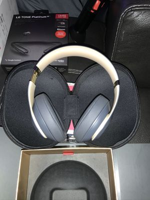 Beats Studio 3 Wireless Headphones for Sale in Golden, CO
