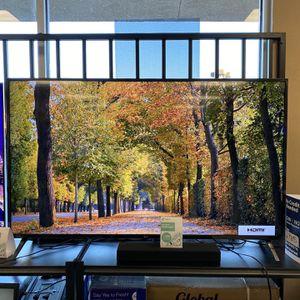 """LG 65"""" 65UN8500AUJ Smart 4K UHD HDR AI Thin Q TV for Sale in Hesperia, CA"""