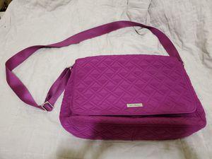 Vera Bradley Messenger Bag for Sale in Houston, TX