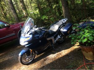 2007 BMW K1200GT for Sale in Leavenworth, WA