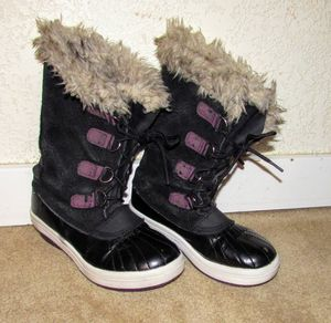 Girls snow boots for Sale in Westminster, CO