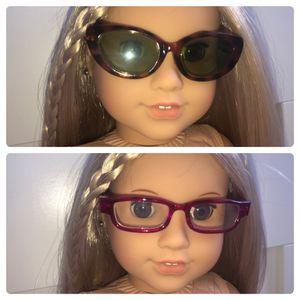American Girl Glasses for Sale in Richmond, VA