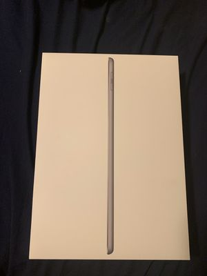 6th generation iPad used once for Sale in Indianapolis, IN