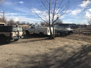 95 Ford for Sale in Fallon, NV