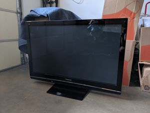 "50"" LCD Panasonic TV for Sale in Whittier, CA"