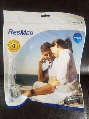 Resmed 10 CPAP Machine Supplies Brand New for Sale in Inglewood, CA