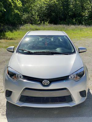 2016 Toyota Corolla LE for Sale in Washington, DC