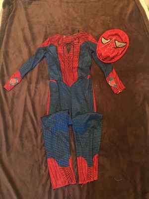 Spiderman Costume kids (5 - 6 years) for Sale in Antioch, CA