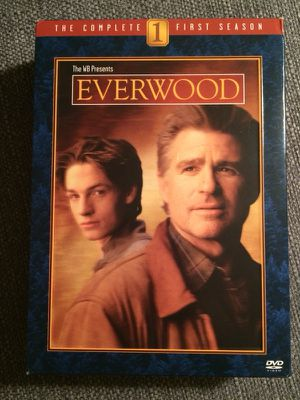 Everwood - The Complete 1st Season for Sale in Amherst, VA