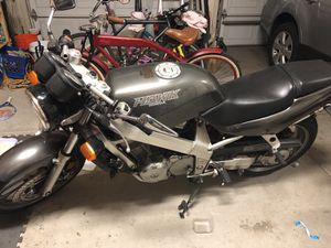 Vintage Honda Hawk motorcycle for Sale in Arvada, CO