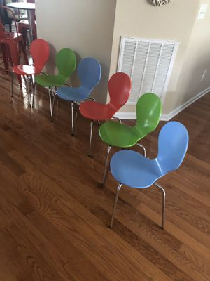 Modern Kids Chairs for Sale in Raleigh, NC