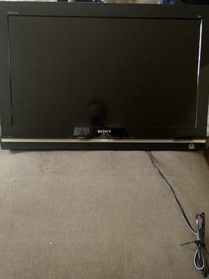SONY BRAVIA XR 42 inch TV for Sale in Gardena, CA