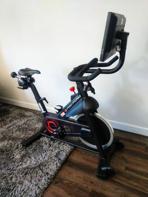 NEW ⭐ FREE DELIVERY Studio ProForm Smart PRO 10.0 Spin Bike Cycle Exercise for Sale in Henderson, NV
