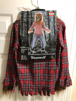 Werewolf Costume for Sale in Vienna, VA