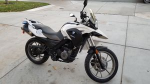 BMW GS650 Motorcycle. for Sale in San Diego, CA