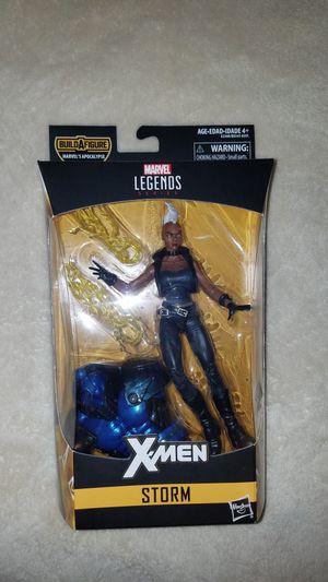 Marvel legends Storm for Sale in Surprise, AZ