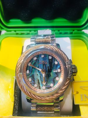 INVICTA BOLT EDITION for Sale in Rockville, MD