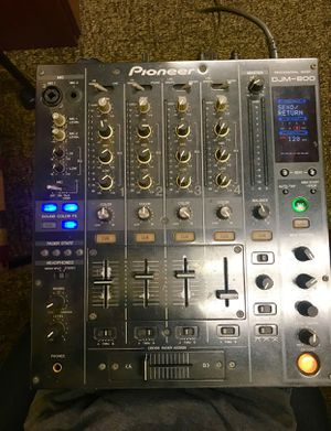 PIONEER DJM-800 for Sale in Orlando, FL