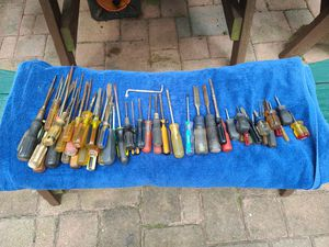 Assorted Screwdrivers for Sale in Elizabethtown, PA