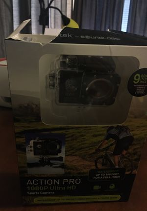 Itek Action Pro 1080 Sports camera for Sale in West Richland, WA