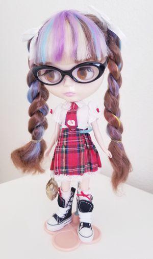 Blythe Doll-School Girl for Sale in Fontana, CA