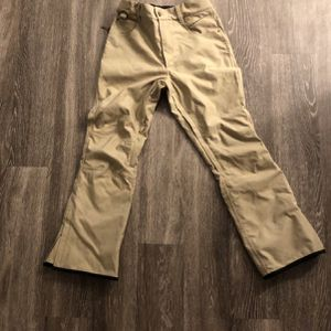 Snowboard Pants Size Small for Sale in Mission Viejo, CA