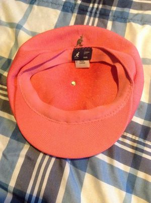 Pink Kangol Hat for Sale in Overland, MO