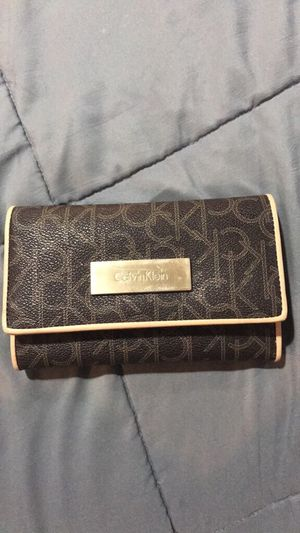 Authentic Calvin Klein wallet for Sale in Peoria, IL