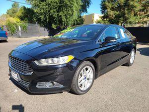 2016 Ford Fusion for Sale in Sacramento, CA