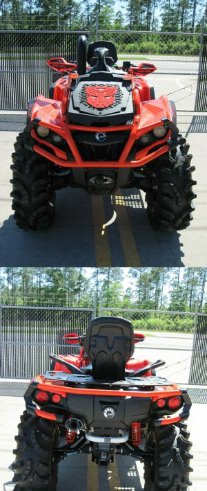 FastSelling 2018 Can-Am Outlander 1000 for Sale in Miami, FL