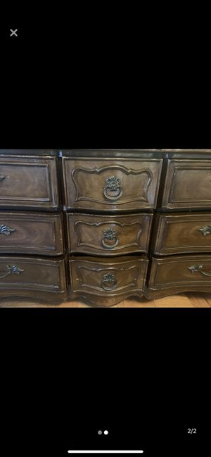 Gorgeous Antique Dresser for Sale in Washington, DC