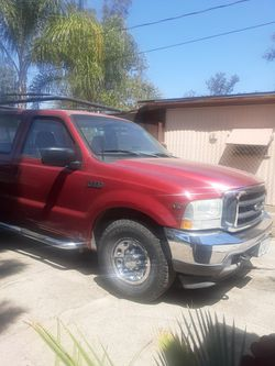 2002 F250 Ford for Sale in Lake Elsinore, CA