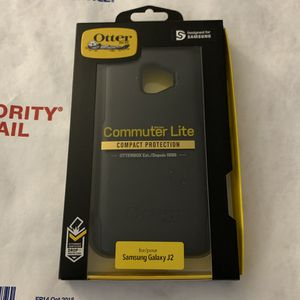Samsung Galaxy J2 phone case for Sale in Cedar Hill, TX