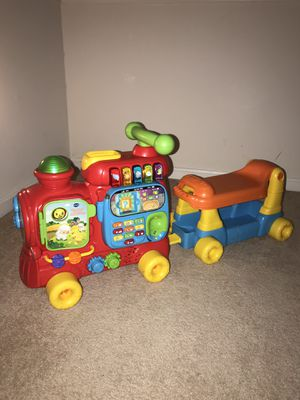 Vtech caboose toy for Sale in Alexandria, VA