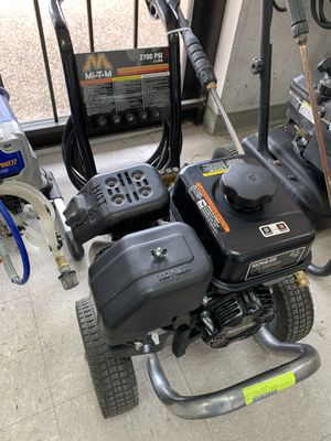 Pressure washer for Sale in Austin, TX