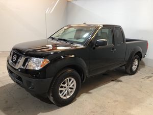 2014 Nissan Frontier for Sale in Houston, TX