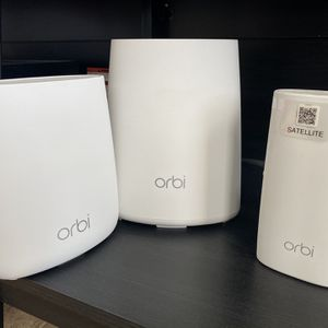 Orbi System Mesh Wifi for Sale in San Diego, CA