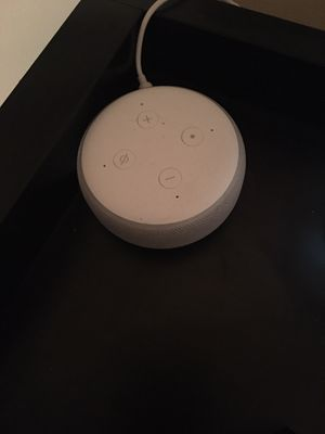 Echo Dot for Sale in Williamsport, PA