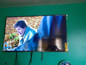 55 inch tv 4K trade for engament ring for Sale in Baltimore, MD