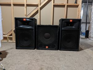 PA System for Sale for Sale in Salt Lake City, UT
