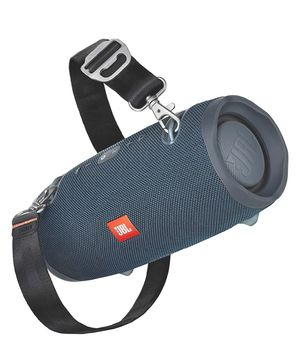 Brand new JBL Extreme2. Bluetooth speaker. Waterproof. Powerbank. Strap included. Available in dark blue. for Sale in Miami, FL