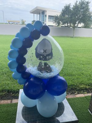 Fathers Day Gift Balloons Bouquets for Sale in Orlando, FL