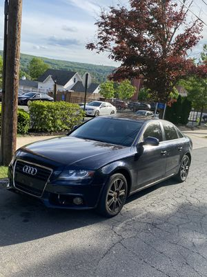 2009 Audi A4 for Sale in Waterbury, CT