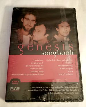Gensis Songbook for Sale in Olympia, WA