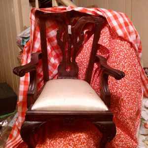 Mahogany Child's Chair for Sale in Spartanburg, SC